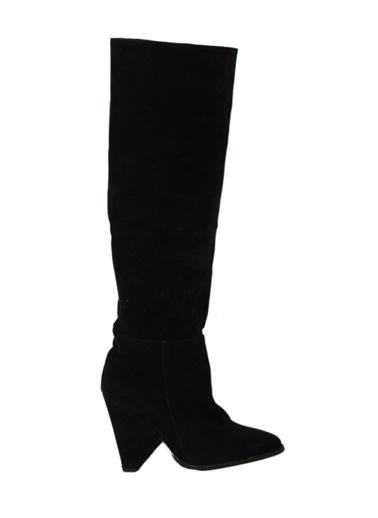 Derigo Çizme Siyah